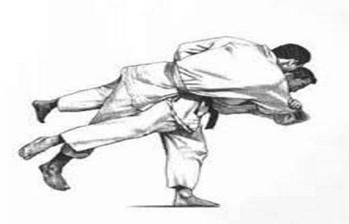 Judo/ Ju-Jutsu